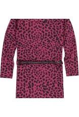 Quapi TAMIA 3 bordeaux leopard