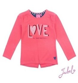 Jubel Longsleeve Love - Lucky Star