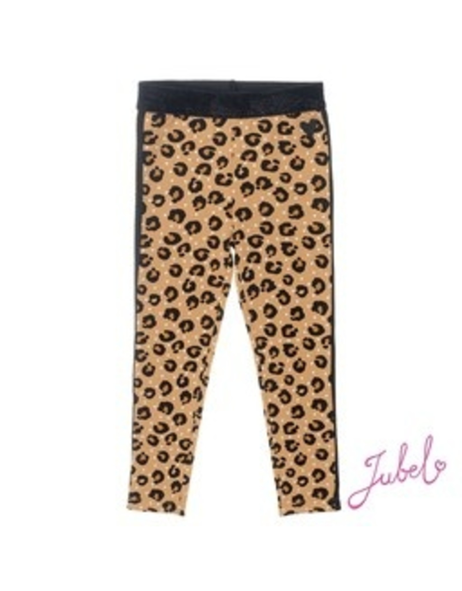 Jubel Legging AOP - Leopard Lipstick