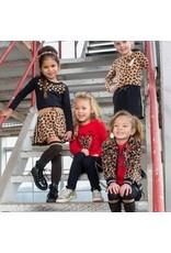 Jubel Longsleeve Boom Boom - Leopard Lipstick