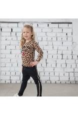 Jubel Broek - Leopard Lipstick