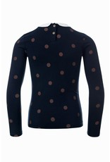 Looxs Revolution Girls L. sleeve Top with 164