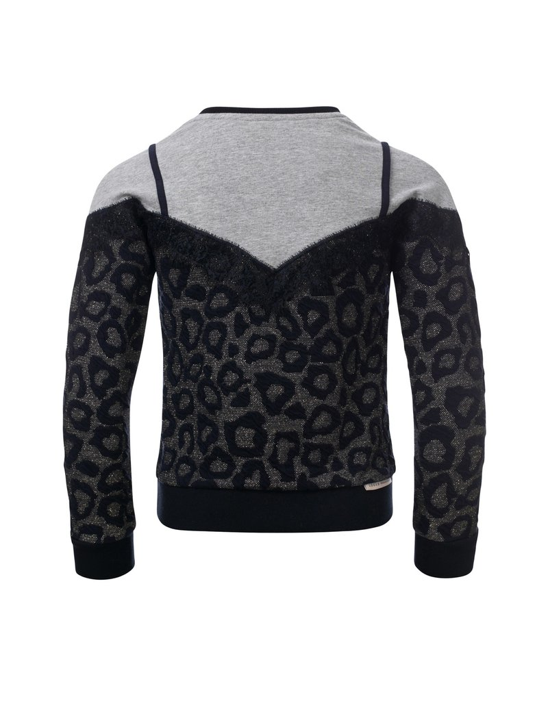 Looxs Revolution Girls pullover mix with l