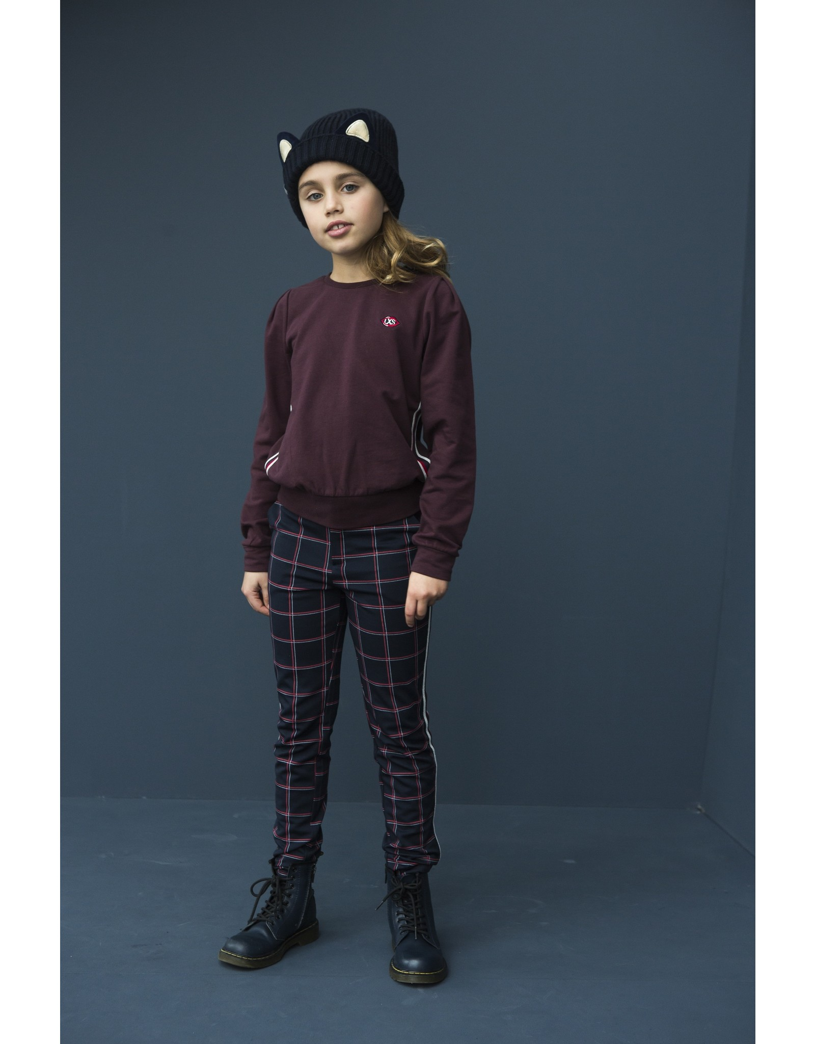 Looxs Revolution Girls hat 4 pcs