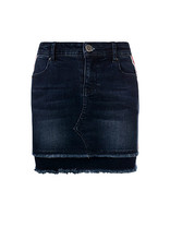 Looxs Revolution Girls Denim skirt
