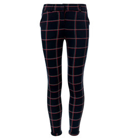 Looxs Revolution Girls check pantalon pant