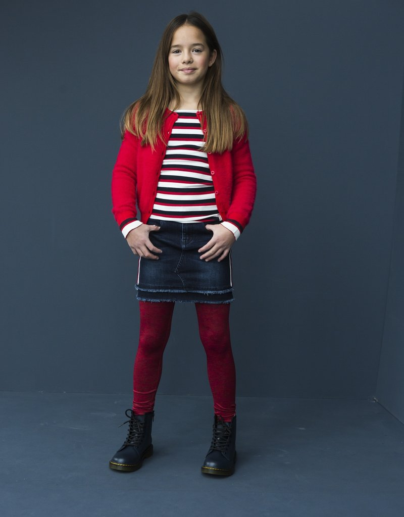 Looxs Revolution Girls Knitted cardigan