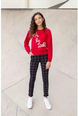 Looxs Revolution Girls sweater