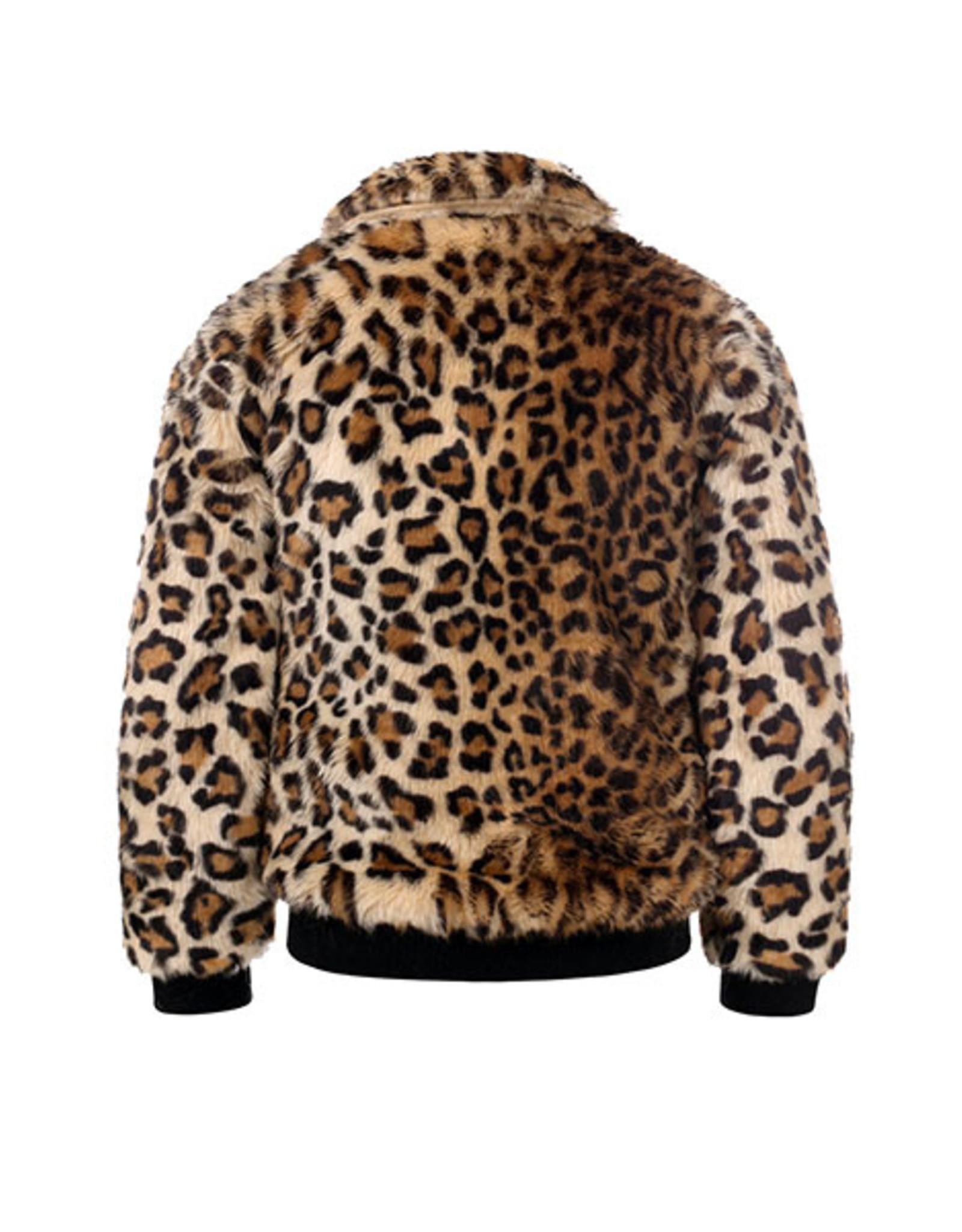 Looxs Revolution Little fancy jacket animal