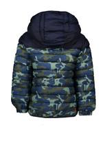 Tygo & Vito T&v jacket AOP camo