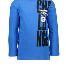 Tygo & Vito T&v t-shirt LS CHALLENGE neon