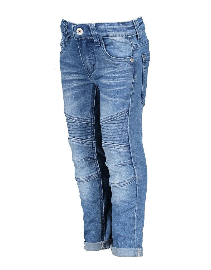 Tygo & Vito T&v jeans stretch denim fancy kneeparts