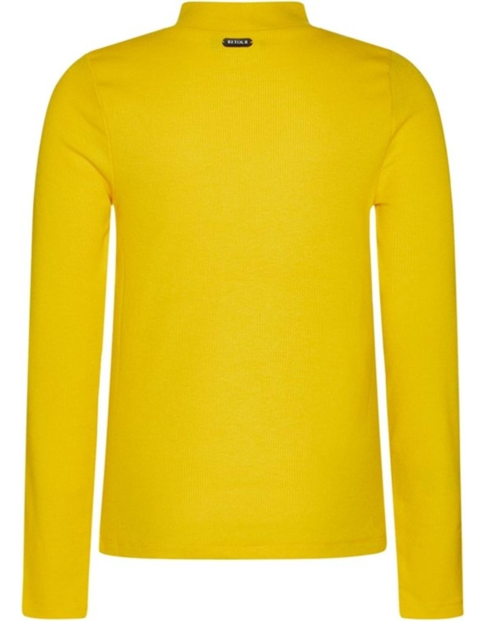 Retour Jeans Lia Yellow maat 104