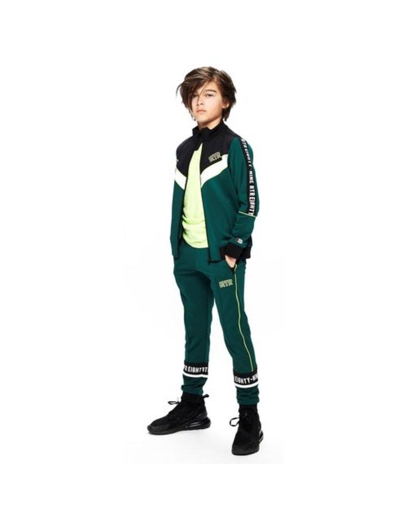 Retour Jeans Jackson - Bottle green