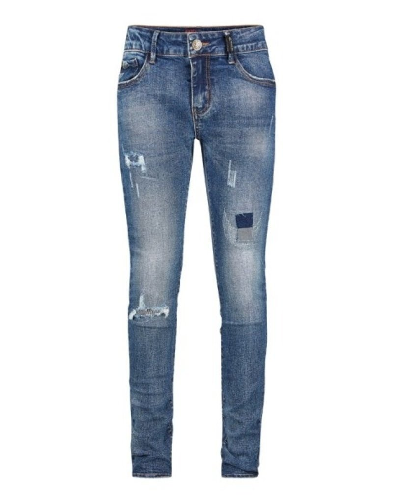 Retour Jeans Jacky