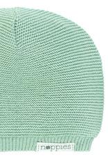 Noppies U Hat knit Rosita grey mint