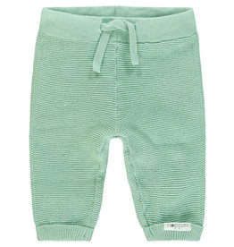 Noppies U Pants Knit Reg Grover grey mint