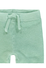 Noppies U Pants Knit Reg Grover grey mint