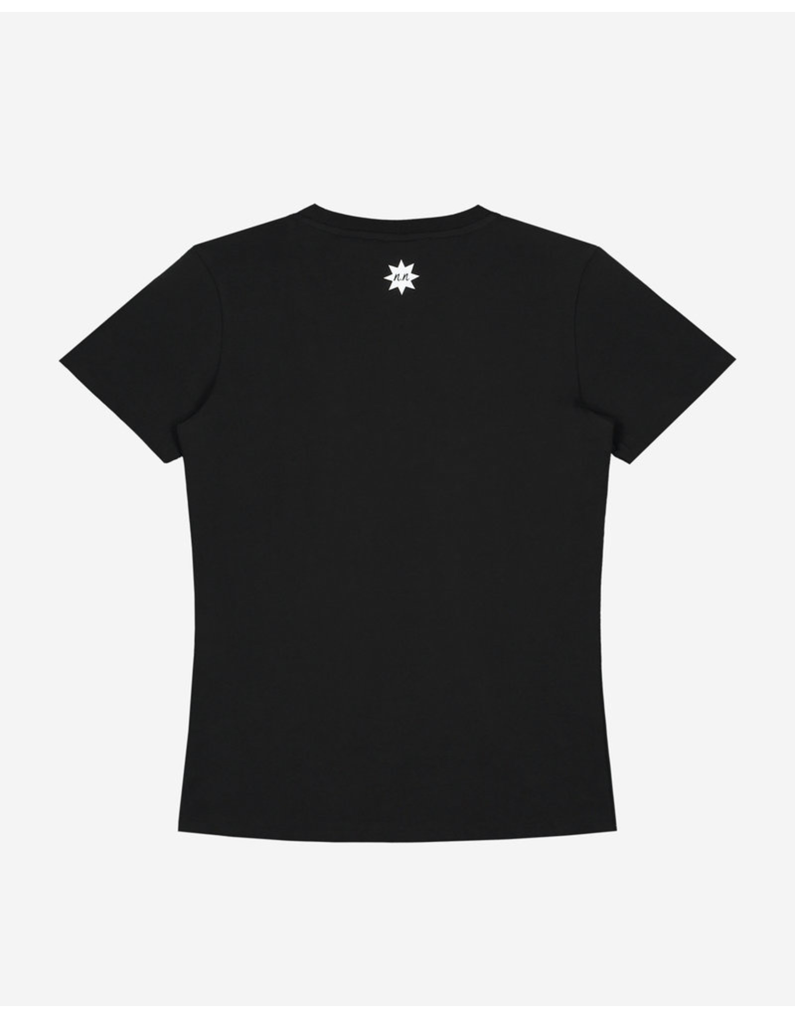 NIK & NIK Girls Star T.shirt Color: black