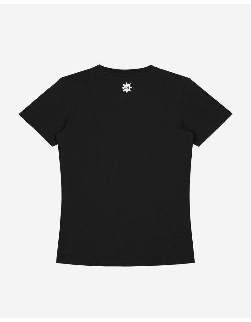 NIK & NIK Girls Star T.shirt Color: black