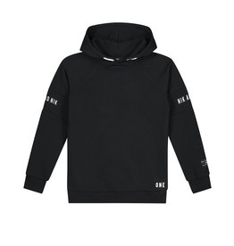 NIK & NIK Boys/Girls One Nik Hoodie Color: black