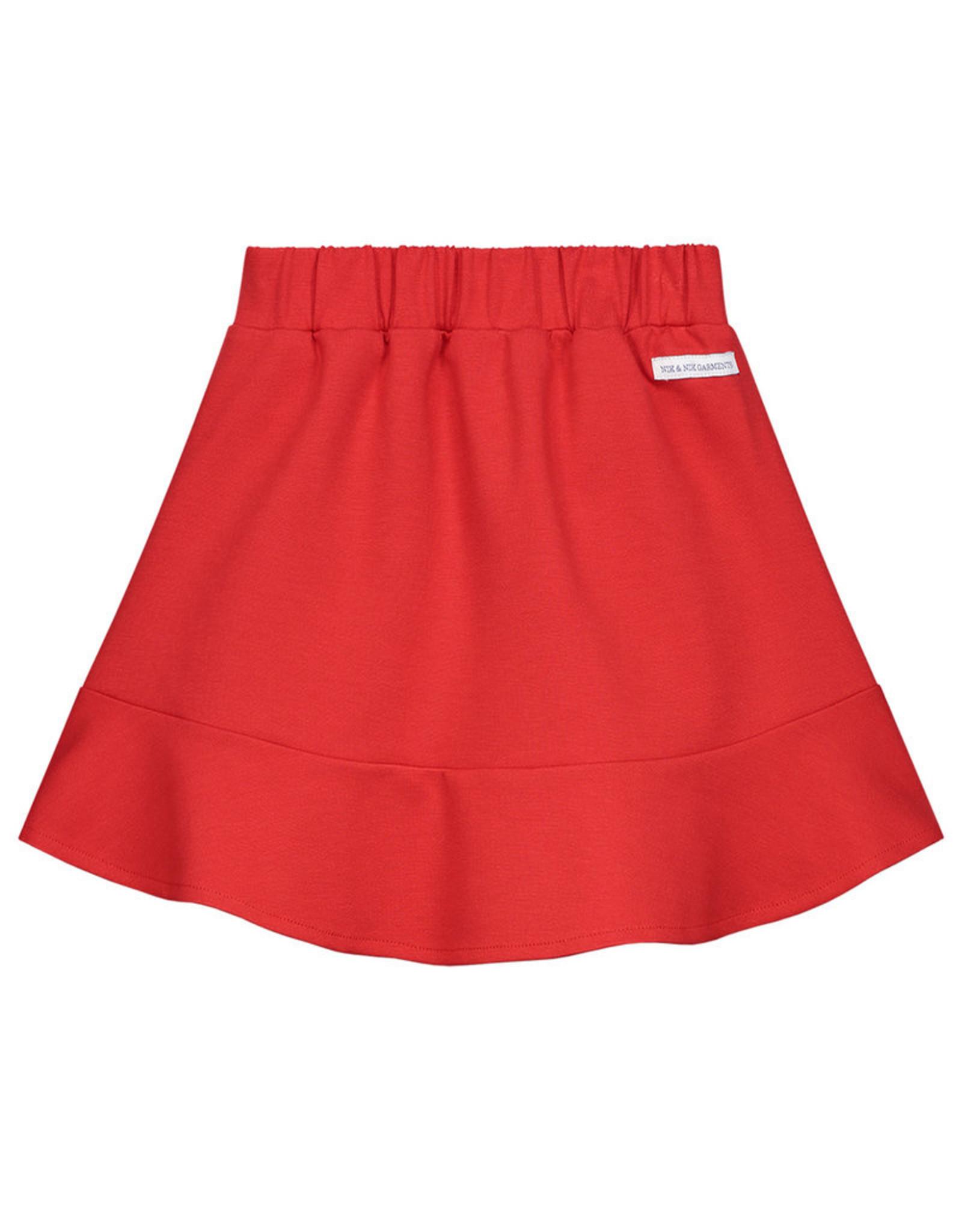 NIK & NIK Girls Skirt Cleo maat 164