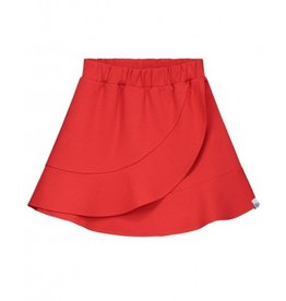 NIK & NIK Girls Skirt Cleo Color: red