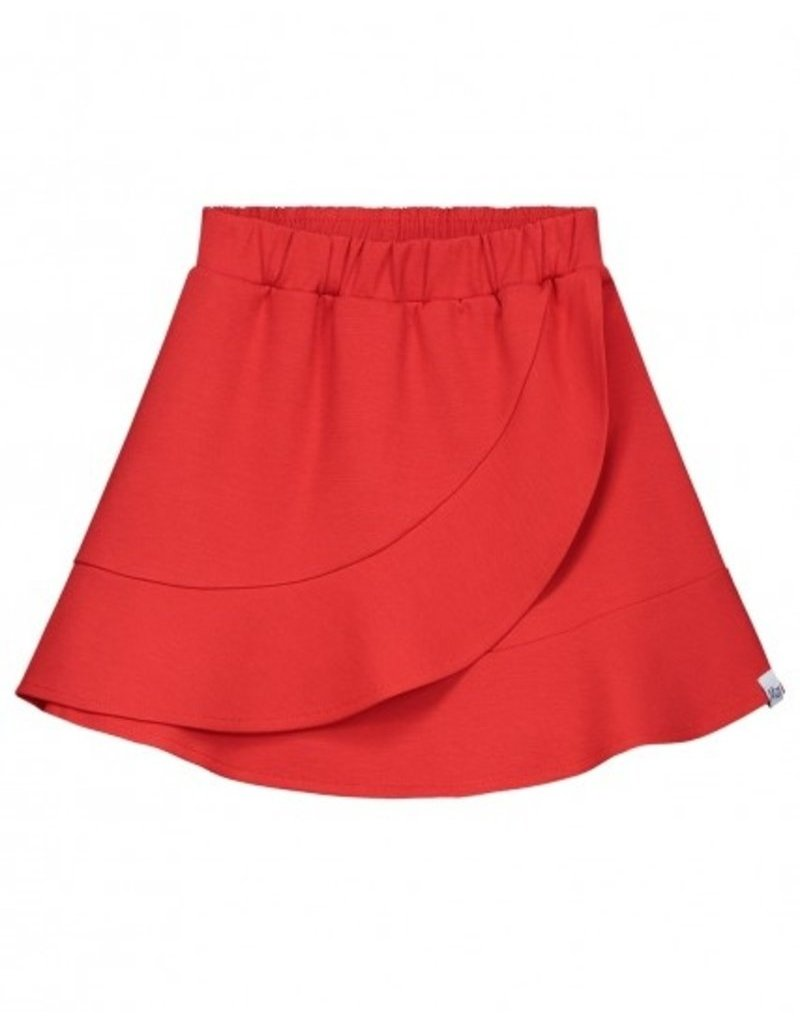 NIK & NIK Girls Skirt Cleo Color: red