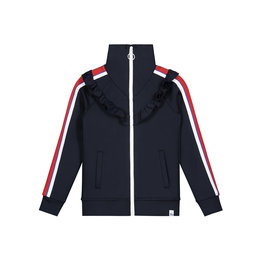 NIK & NIK Girls Lucky trackjacket