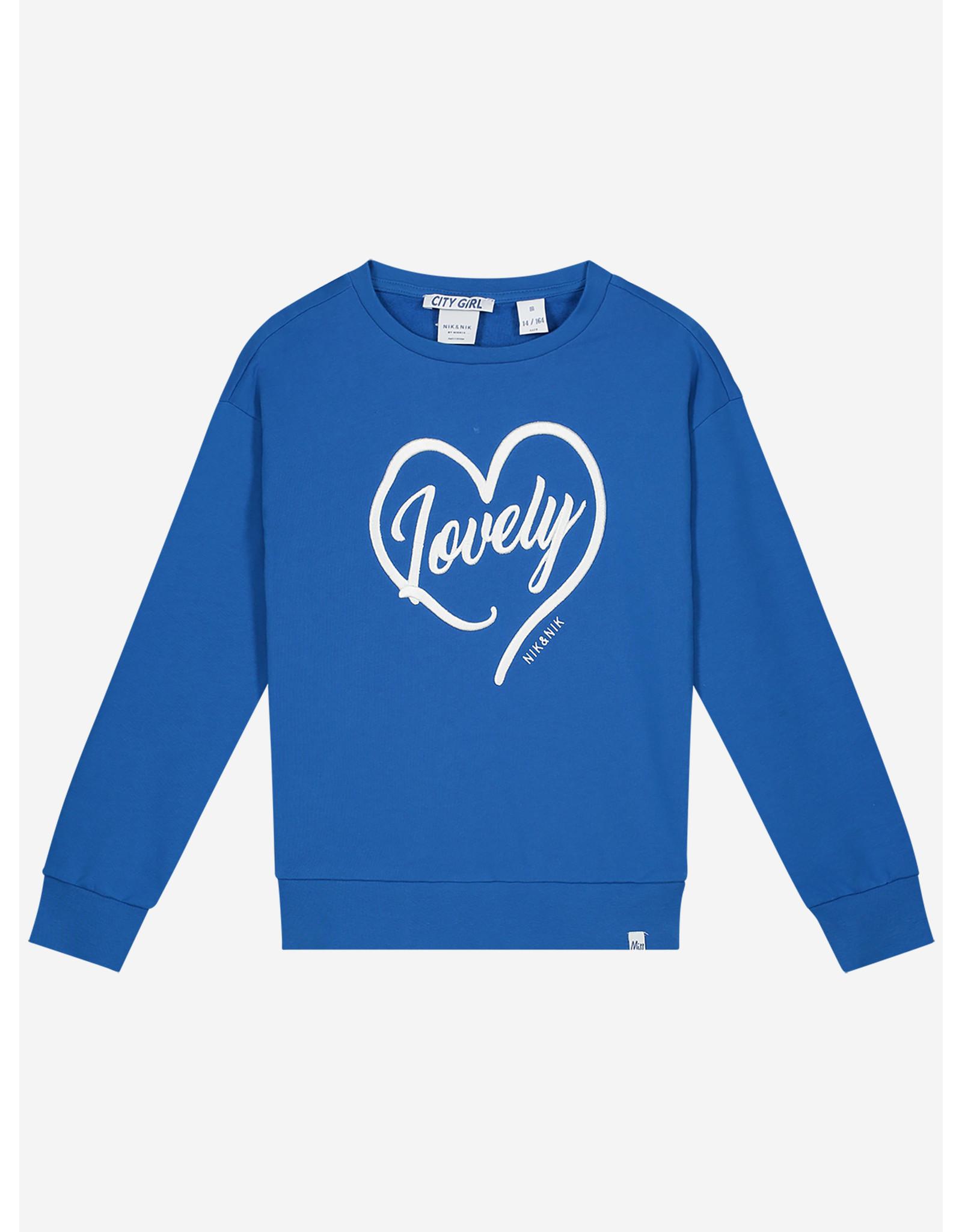 NIK & NIK Girls lovely sweater