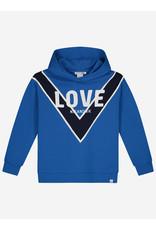 NIK & NIK Girls love hoodie