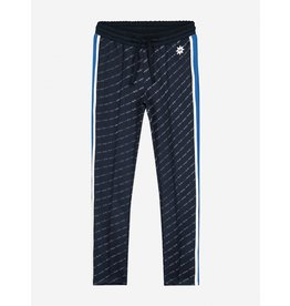 NIK & NIK Girls track pants dark blue