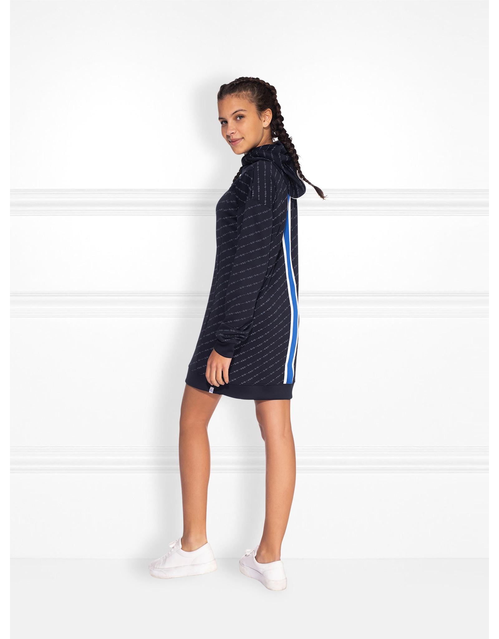 NIK & NIK Girls track dress