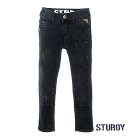 Sturdy Dark denim