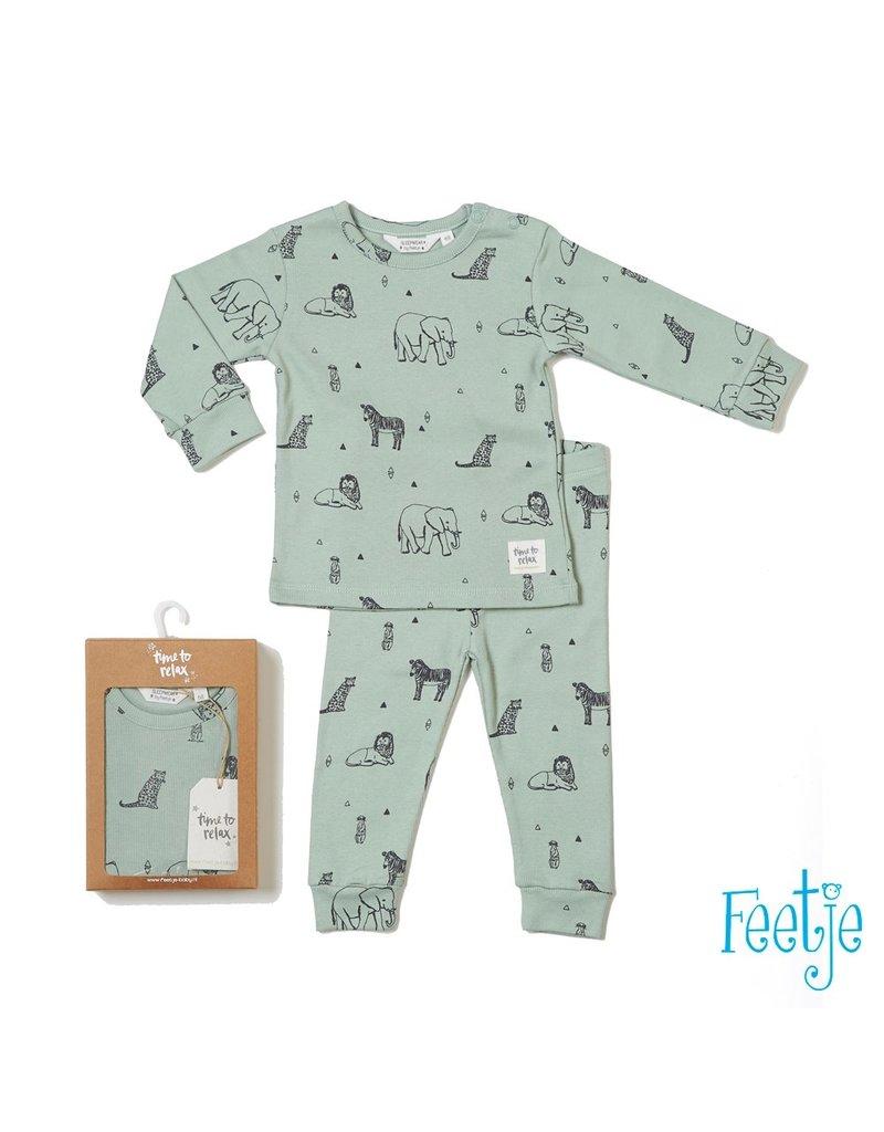 Feetje Zookeeper Zack - Feetje Sleepwear