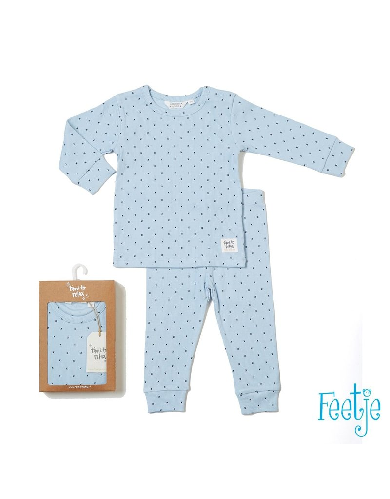 Feetje XO Xaver - Feetje Sleepwear