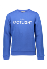 Geisha Sweater cobalt