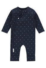 Noppies U Playsuit Dali navy