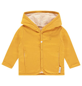 Noppies U Cardigan rev Haye honey yellow