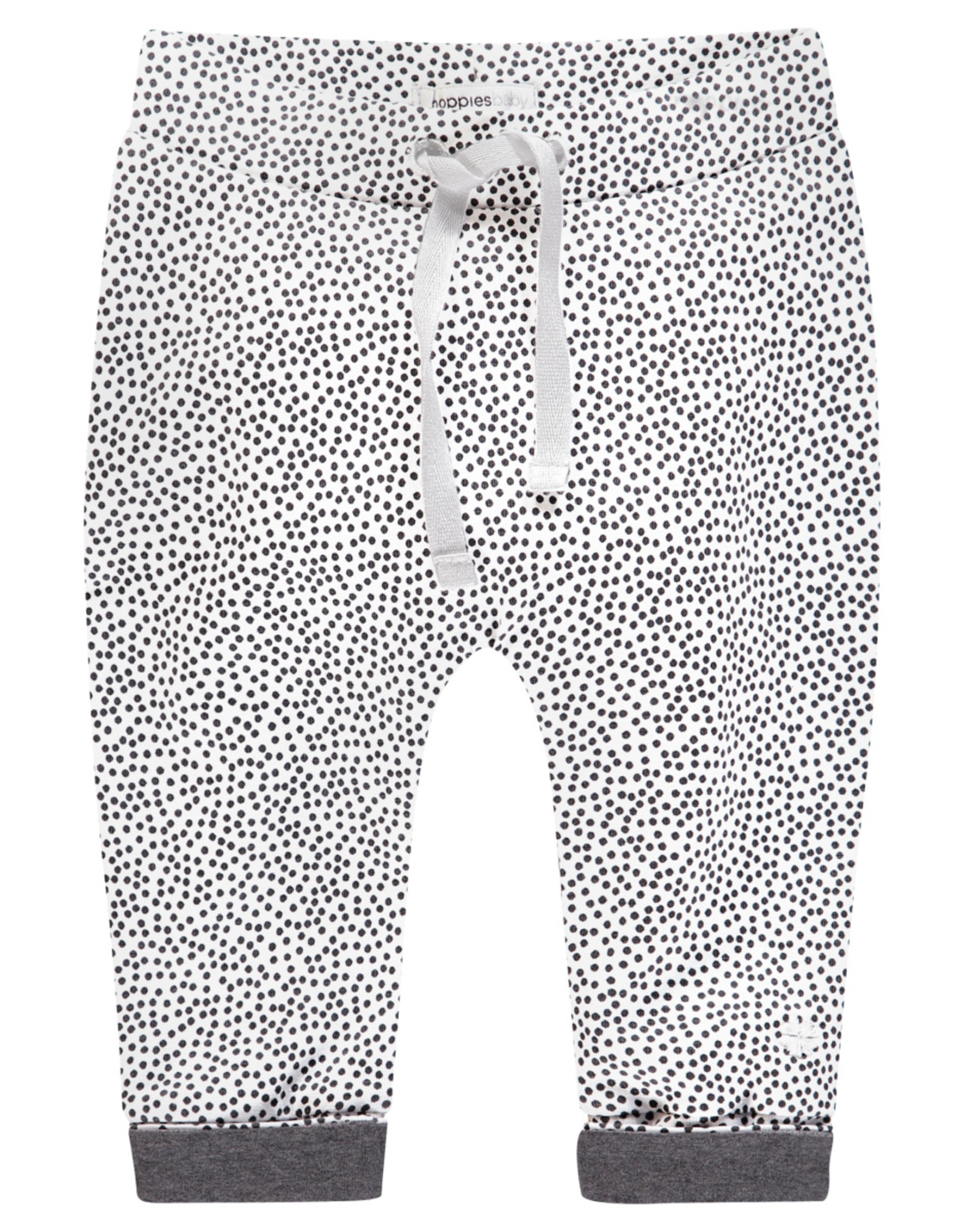 Noppies U Pants Jersey loose Kirsten aop white