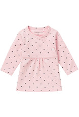 Noppies G Dress ls Nevada light rose