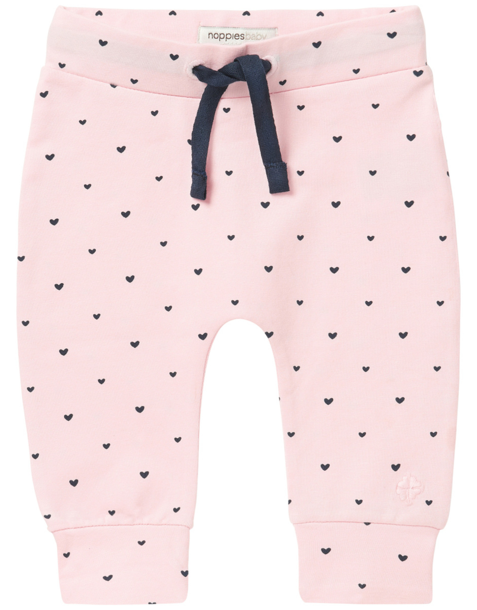 Noppies G Pant jrsy comfort Neenah light rose