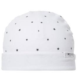Noppies U Hat REV Dani AOP white