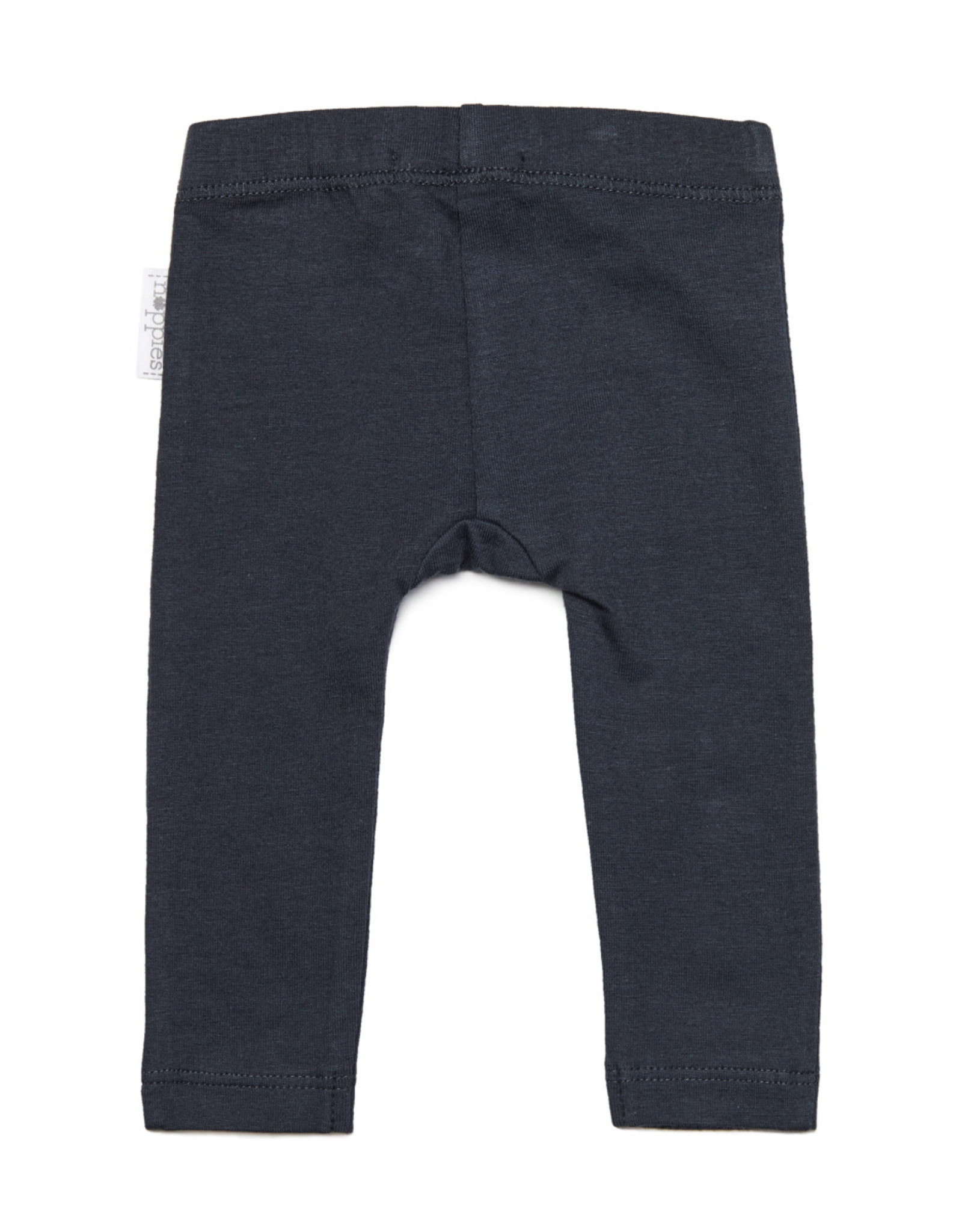 Noppies G legging ankle Angie charcoal