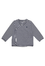 Noppies U Tee ls Soly yd navy