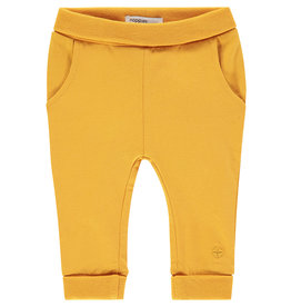 Noppies U Pants jersey reg Humpie honey yellow