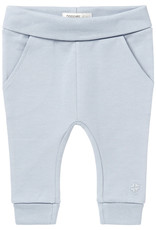 Noppies U Pants jersey reg Humpie grey blue