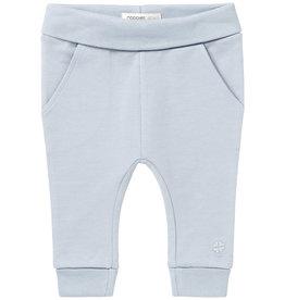 Noppies U Pants jersey reg Humpie grey blue