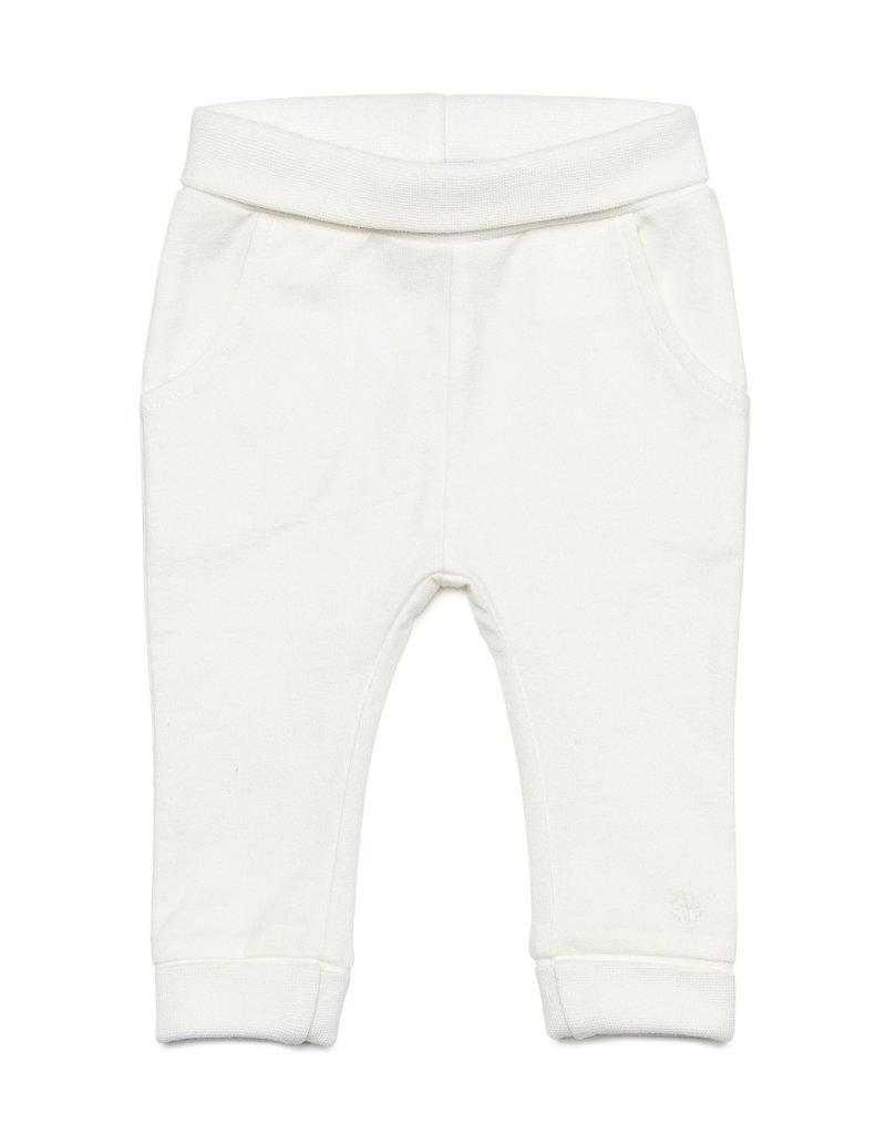 Noppies U Pants jersey reg Humpie white