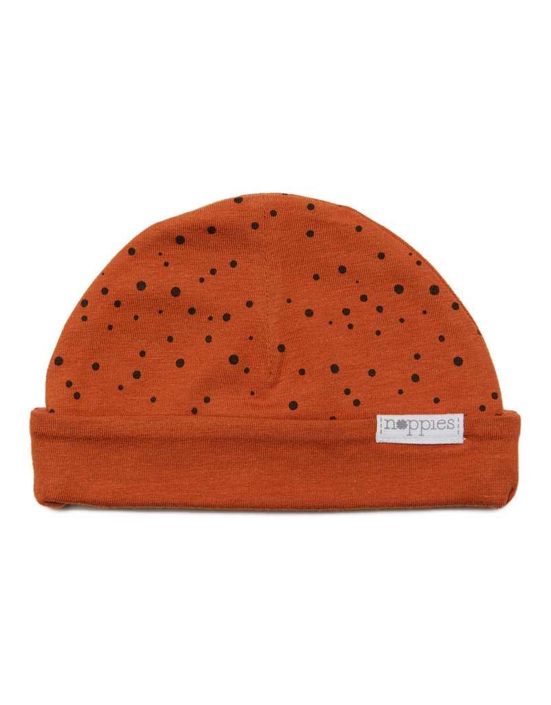 Noppies G Hat REV Lynn spicy ginger